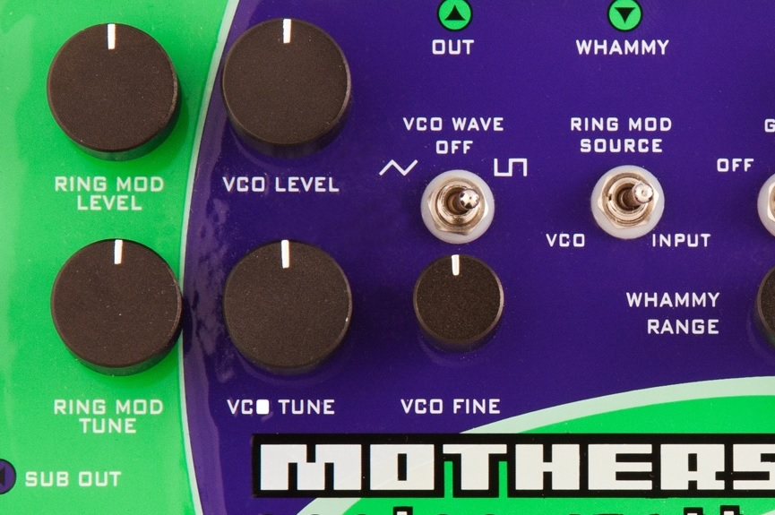 Other Guitar Effects