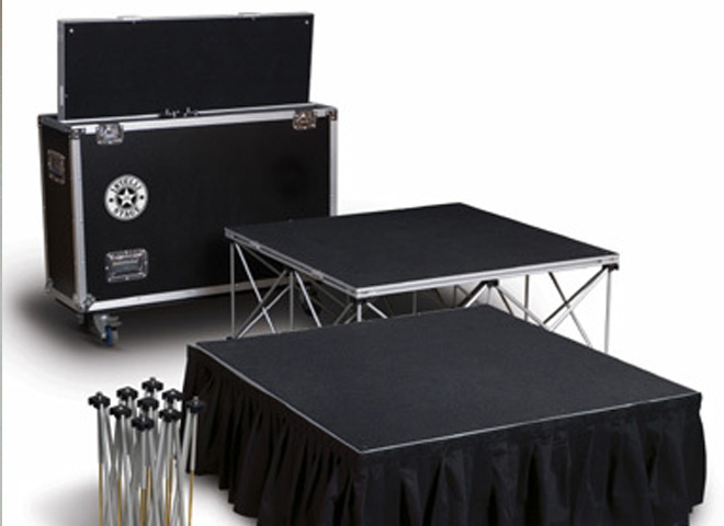 PA & Live Sound Accessories