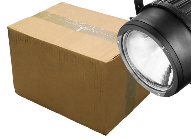 Packs Lumière