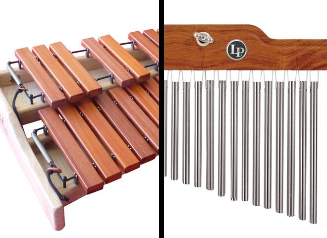 Percussions tonales