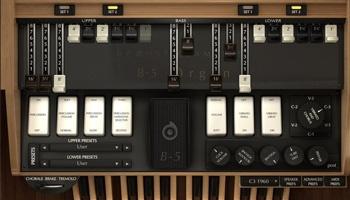 Pianos & orgues virtuels
