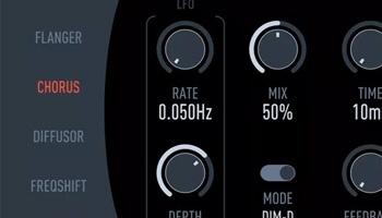 Software modulation effects