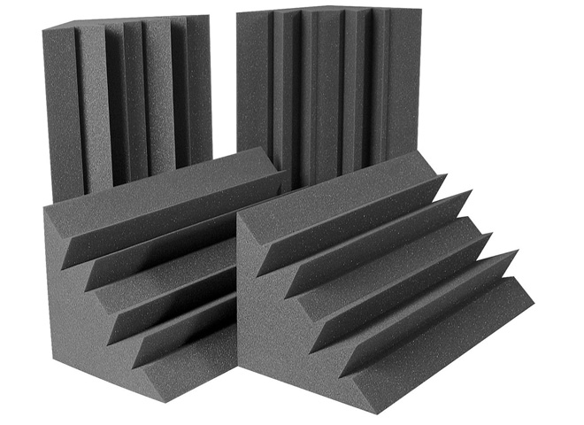 Sound Isolation & Acoustic Treatment