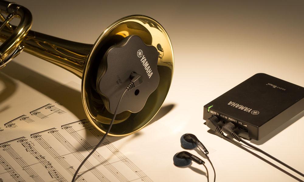 Sourdines/Wah-Wah pour Instruments à Vent