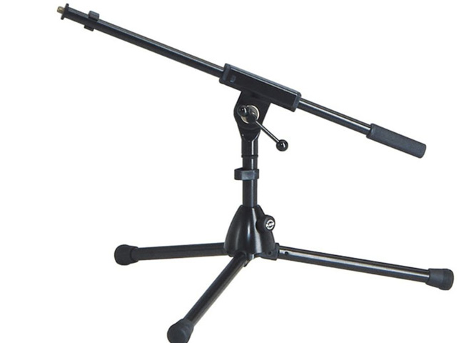 Stands/Boom Arms for Microphones