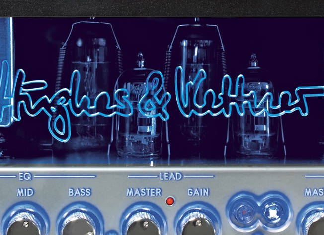 Tube Guitar Amp Heads
