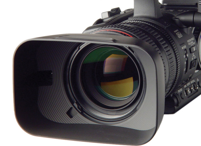 Video Cameras/Camcorders