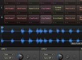 Drum sampler Virtuali