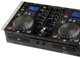 All-in-one DJ Players