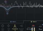 Software dynamic EQs
