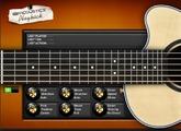 Virtual acoustic guitars