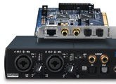 PCI/ISA + Rack Soundcards
