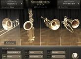 Ensembles d'instruments à vent virtuels