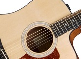 Acoustic-electric Folk/Western guitars