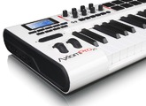 MIDI キーボードコントローラー