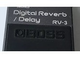 Combos delay / réverb pour guitare