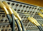 Connettori/Patch Panel