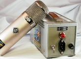 Microfoni a Condensatore Valvolare