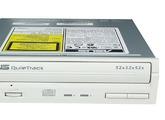 Grabadoras de CD-ROM