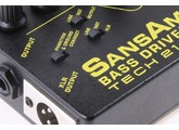 Bass Amp Simulators