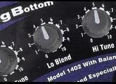 Bass Eqs/Enhancers