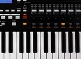 32/37-Key MIDI Keyboards