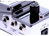 Noise Gates for Guitar