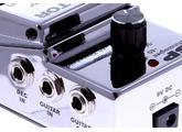 Noise gates / réducteurs de bruit Guitare