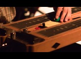 Guitares Lap Steel/Pedal Steel