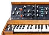 Analoge Synthesizer