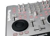 Superficies de Control MIDI para DJ