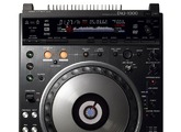 Lettori CD DJ