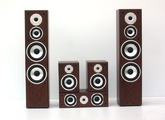 Speakers Hi-Fi