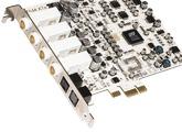 Cartes son internes PCI/ISA