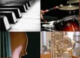 CD & Banques de sons par instrument