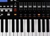Claviers maîtres MIDI 32/37 touches