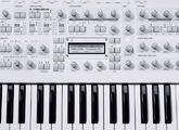Claviers synthétiseurs à modélisation analogique