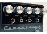 Compressors/Sustainers for Guitar