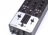 Consoles DJ 2 voies