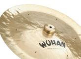 Cymbales Chinoises