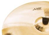 Cymbales Rides