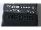 Delay/reverb combo pedals