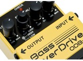 Distorsions/Overdrives/Fuzz Basse