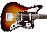 Electric solidbody guitars with JZ/JG body