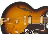 Guitares électriques Hollow Body/Semi Hollow Body