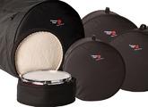 Housses pour batterie & percussions
