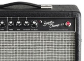 Hybrid Combo Guitar Amps