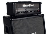 Hybrid Guitar Stacks & Half Stacks