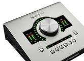 Interfaces audionumériques Thunderbolt