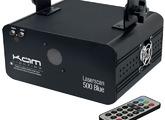 Lasers disco (500mW et plus)